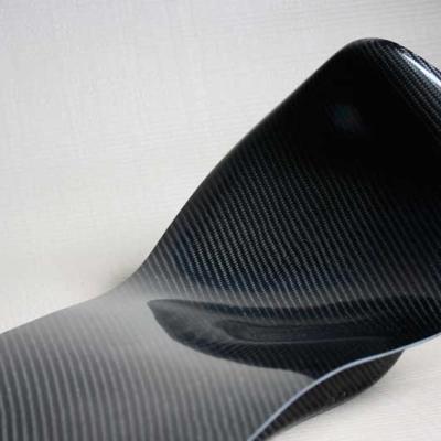 Recumbent seat from Thor Composite Recumbent seats - Carbon Easy Medium 587g.