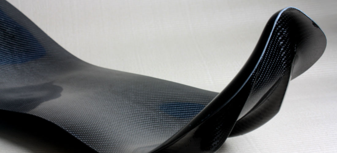 Carbon seat