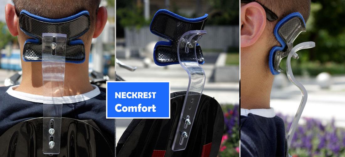Neckrest Comfort